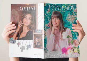 Editoria Digitale, Viviana Grunert crea un nuovo standard per i magazine