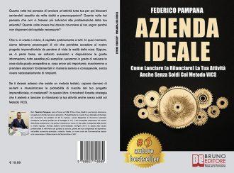 Federico Pampana, Azienda Ideale: il Bestseller su come sviluppare un'azienda di successo anche da zero