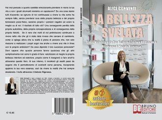 Alice Conventi, La Bellezza Svelata: il Bestseller su come riscoprire la propria essenza