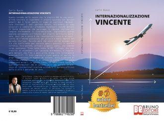 Carlo Russo, Internazionalizzazione Vincente: il Bestseller su come internazionalizzare una PMI