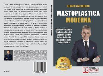 Renato Zaccheddu, Mastoplastica Moderna: il Bestseller su come avere il seno da sempre desiderato