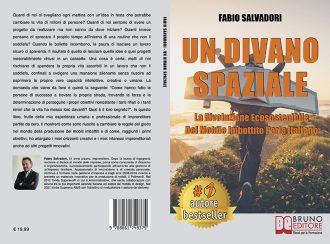 Fabio Salvadori, Un Divano Spaziale: il Bestseller su come trasformare un sogno imprenditoriale in realtà
