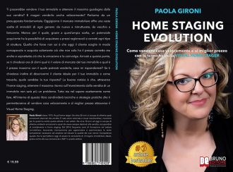 Paola Gironi: il Bestseller su come vendere casa con l'home staging