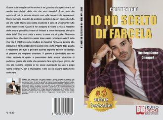 Cristian Trio: il Bestseller su come rilanciare la propria vita personale e professionale